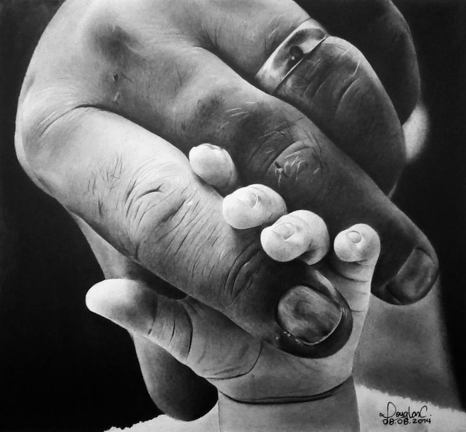 Pai e filho by doguinha