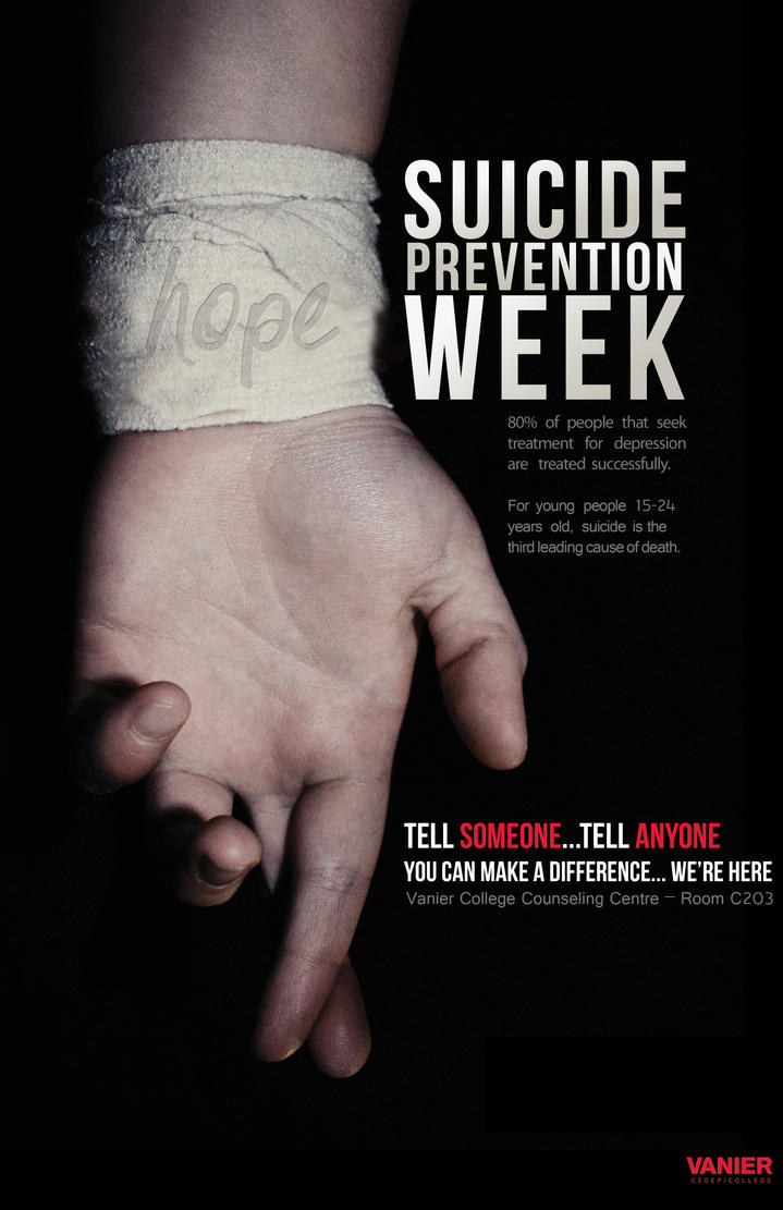 Prevention Poster by Dulp0 on DeviantArt