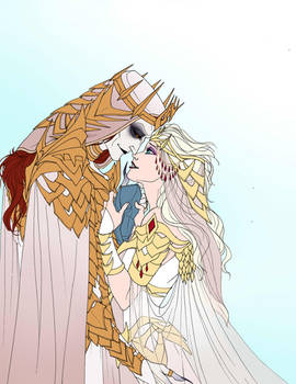 Skyrim and Arendelle's Union