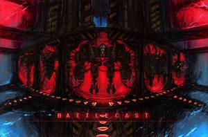 The battlecast by Bbyuingx3