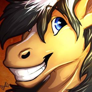 KamikazHorse's Profile Picture
