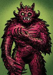 Monsterthingdude
