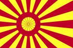 Japanese Flag: RDNA-verse