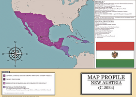 Definitive Map Profile: RDNA by mdc01957
