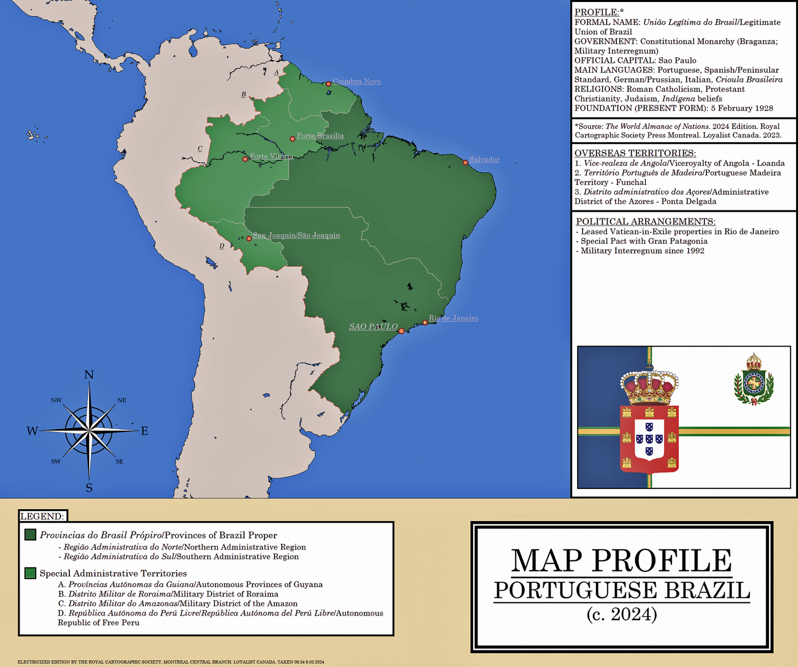 an introduction to the history and politics of brazil History history through critical our professors are experts in nazi germany, 18th century colonial brazil an introduction to the history of western medicine.