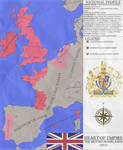 Heart of Empire: An Alternate British Profile