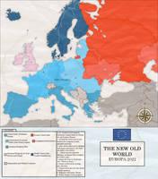 Ferguson's Europa: 2022 by mdc01957