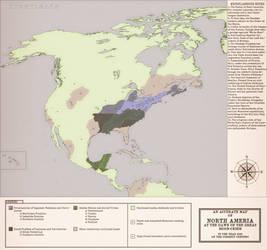 Turn A Gundam: North Ameria CC 2345 by mdc01957