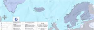 Nordic Union Map-File