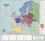 Commonwealth Europe: 1810