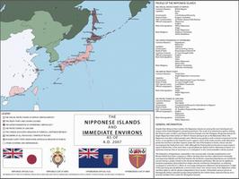 White Kamuy: British Nipponese Islands, 2007 by mdc01957