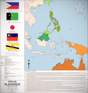 Perlas sa Buhangin: A 1983 Doomsday Map-Profile
