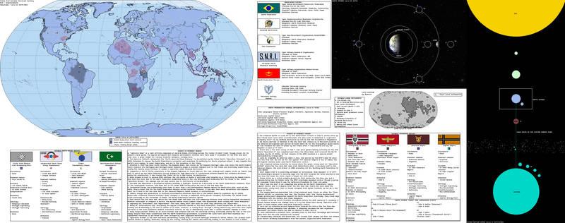 Mobile Suit Gundam:Universal Century(UC 0079-0153)