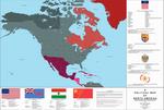 North America c.2022: RDNA-verse