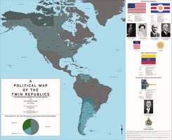 The Twin Republics: RDNA-verse