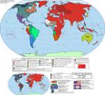 A World at the Precipice c.2022: RDNA-verse