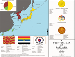 Free Nations of East Asia c.2022: RDNA-verse