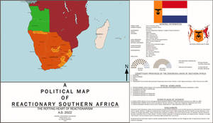 Reactionary Southern Africa: RDNA-verse