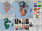 TNO: The Mending Continent