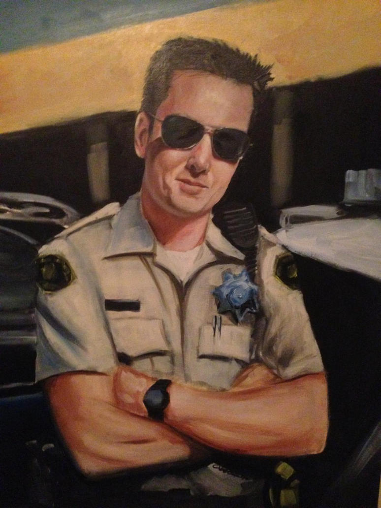 Deputy Sheriff by Immunox