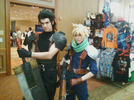 epic cosplay from Akon22
