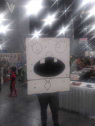 DoodleBob by NightRainExplorer