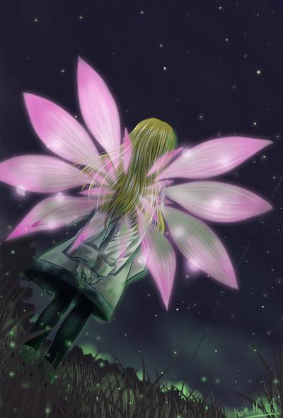 Memories by Kairi-H