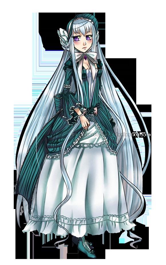 Memoria - Outfit 2 by Kairi-H