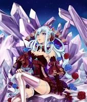.Empress. by Kairi-H