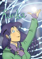 Shadow Claw: Rurika