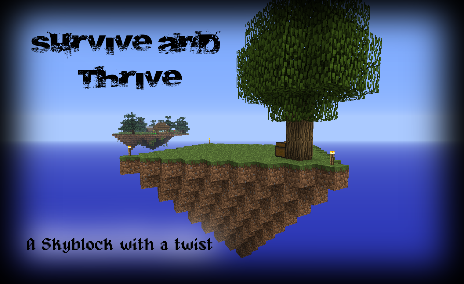 Survive and thrive minecraft map by xbox ds gameboy on deviantart survive and thrive minecraft map by xbox ds gameboy baditri Gallery