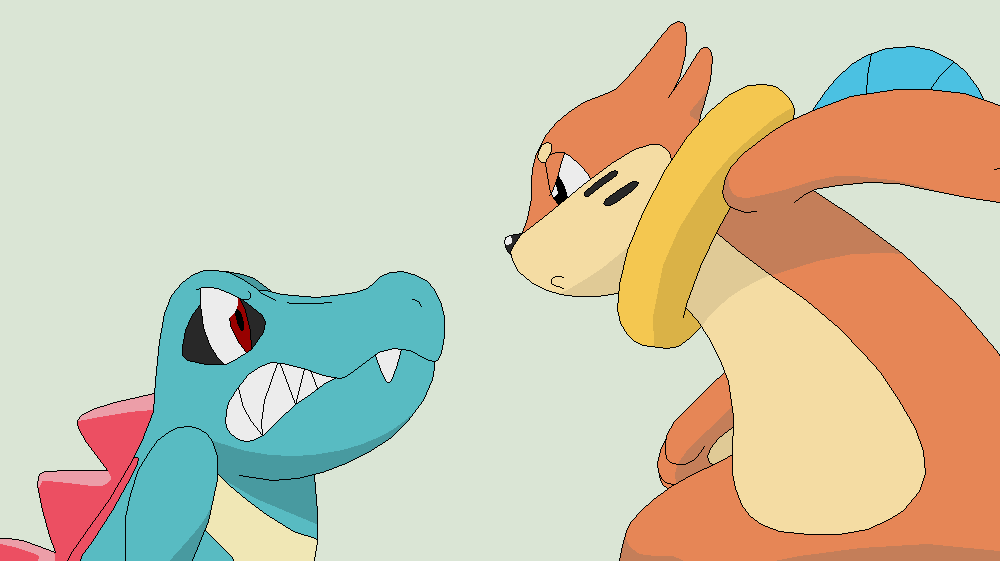 Buizel Wallpaper