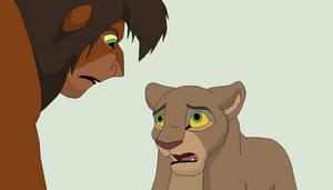 Lion King base 39