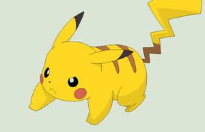 Pokemon Base 95~Pikachu 1~ by Xbox-DS-Gameboy