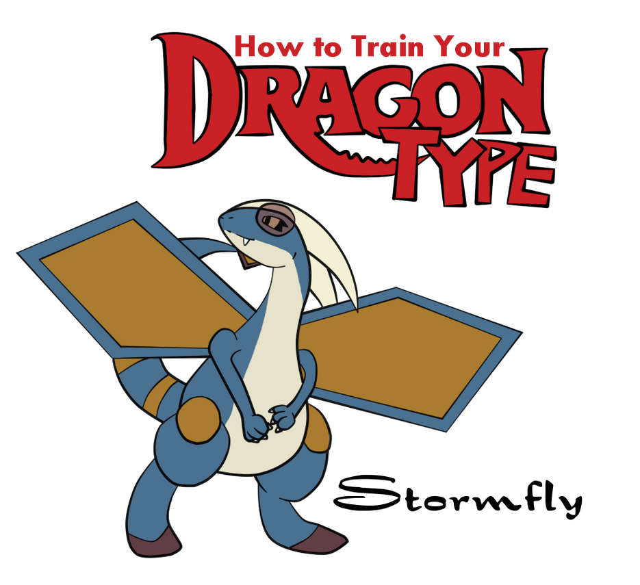 How to train your dragon typestormfly by xbox ds gameboy on how to train your dragon typestormfly ccuart Choice Image