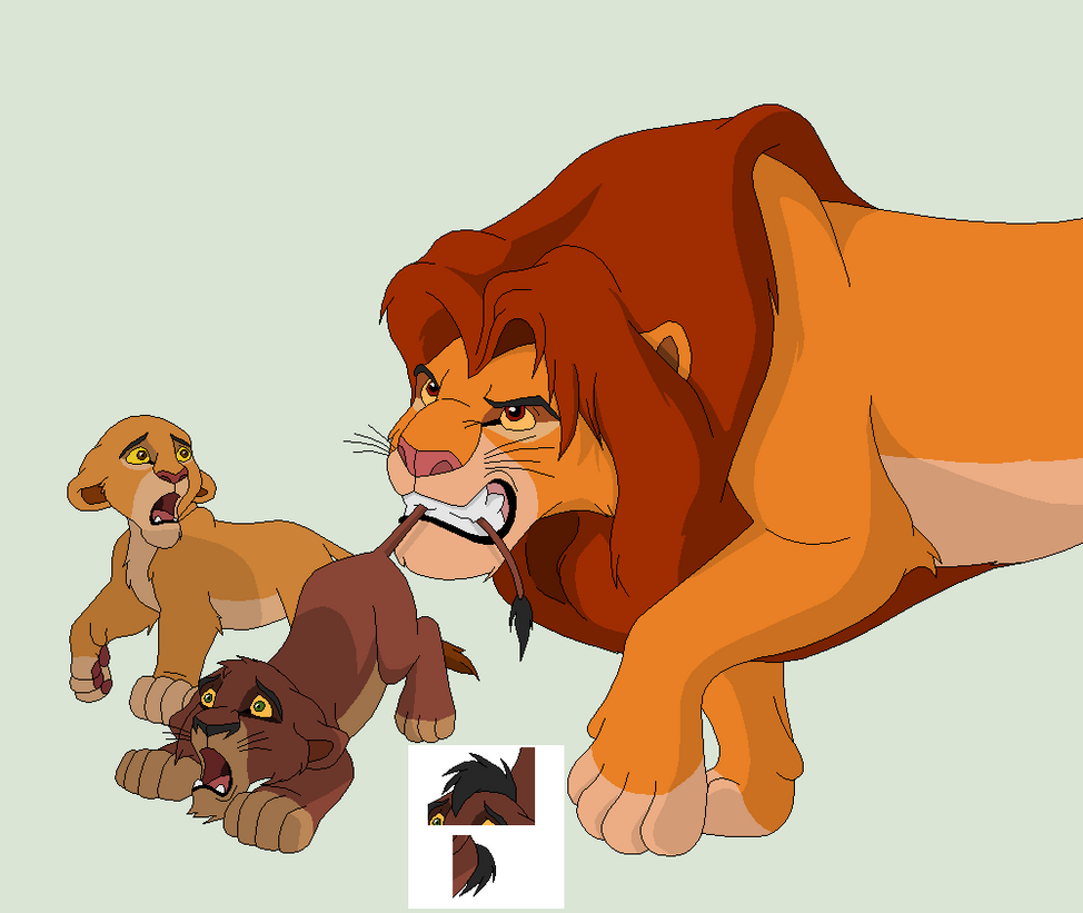 Lion King Base 46 By Xbox-DS-Gameboy On DeviantArt