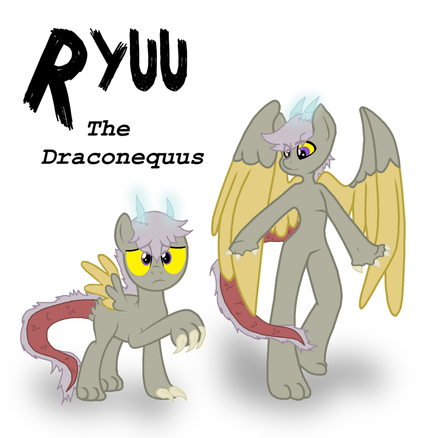 how to draw mlp oc