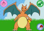 Pokemon Base 175~Pokemon Amie 15~
