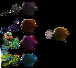 .:Glideraptor Species Chart:. by Xbox-DS-Gameboy