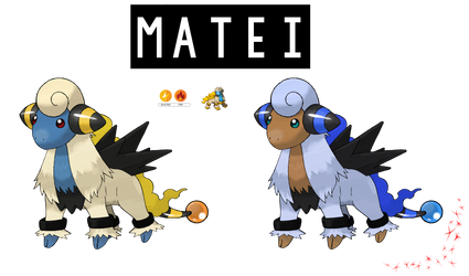 Pokemon Fusion Photoshop~Matei~ by Xbox-DS-Gameboy