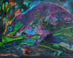 Chameleon by ShymychS