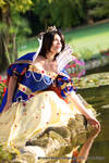 Jewels Snow White
