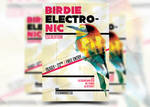 Birdie Electronic Flyer