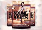 Sound Killer Flyer