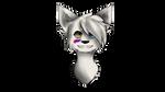 Wolfy for ma friendd Wolfylove x3 by Warshift