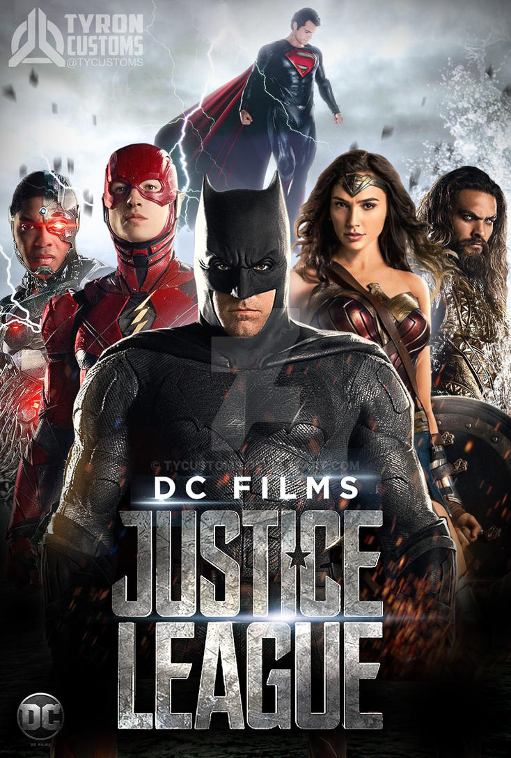 Justice League (2017) Hollywood Dual Audio Hindi Dubbed 720p WEB-DL Movies MKV