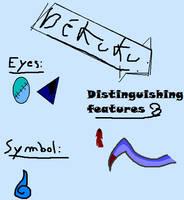Drawing Dekuku by angelwolf2002