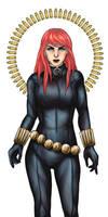Black Widow 616