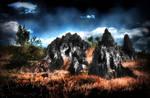 Baba mountain - 2