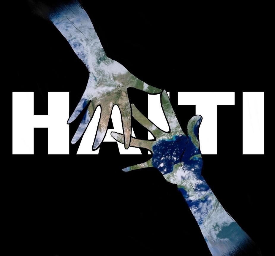 Haiti by Little-Lovely